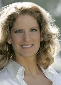 Tiffany Garvin Headshot